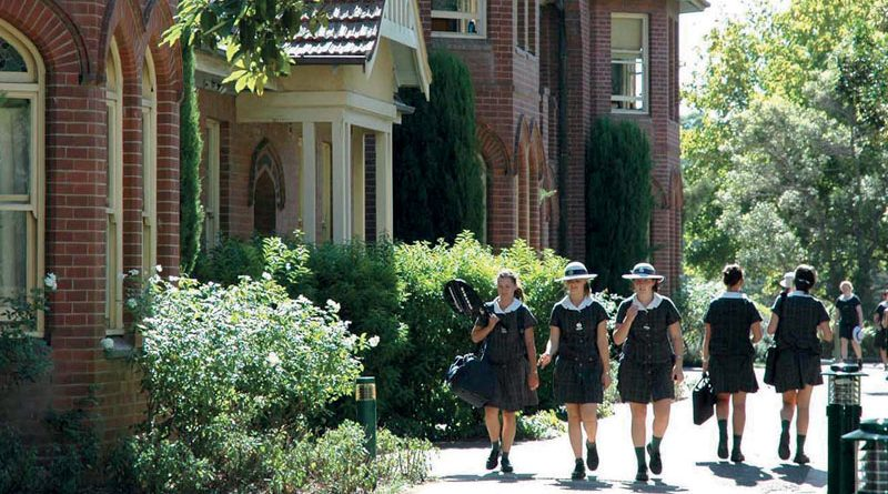 Pymble Ladies College – Welcome to Pymble